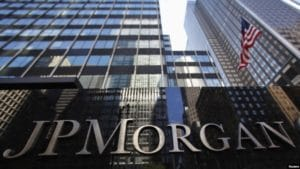 J.P. Morgan Securities to Pay SEC $1.5M for Share Class Violations